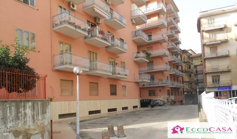 Appartamento in affitto a Maddaloni, 3 locali, prezzo € 320 | CambioCasa.it