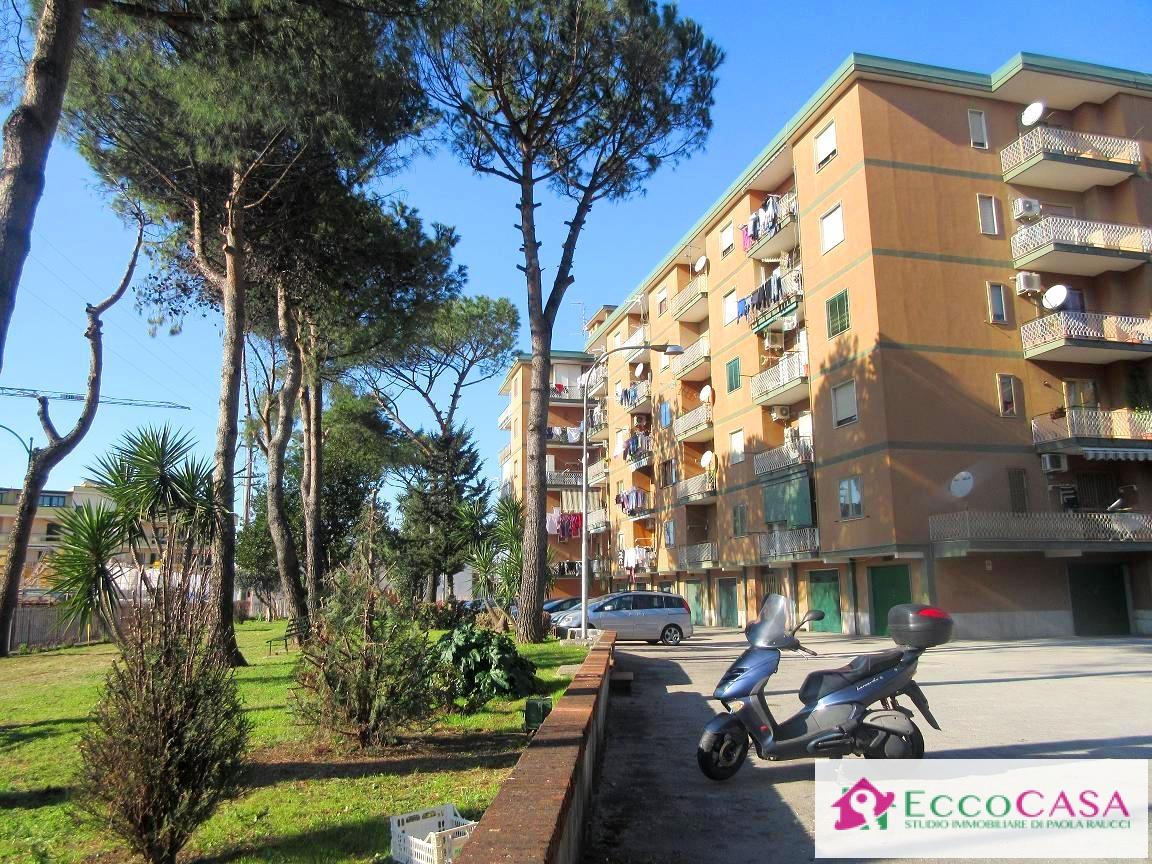 Appartamento in vendita a Maddaloni, 4 locali, prezzo € 143.000 | Cambio Casa.it