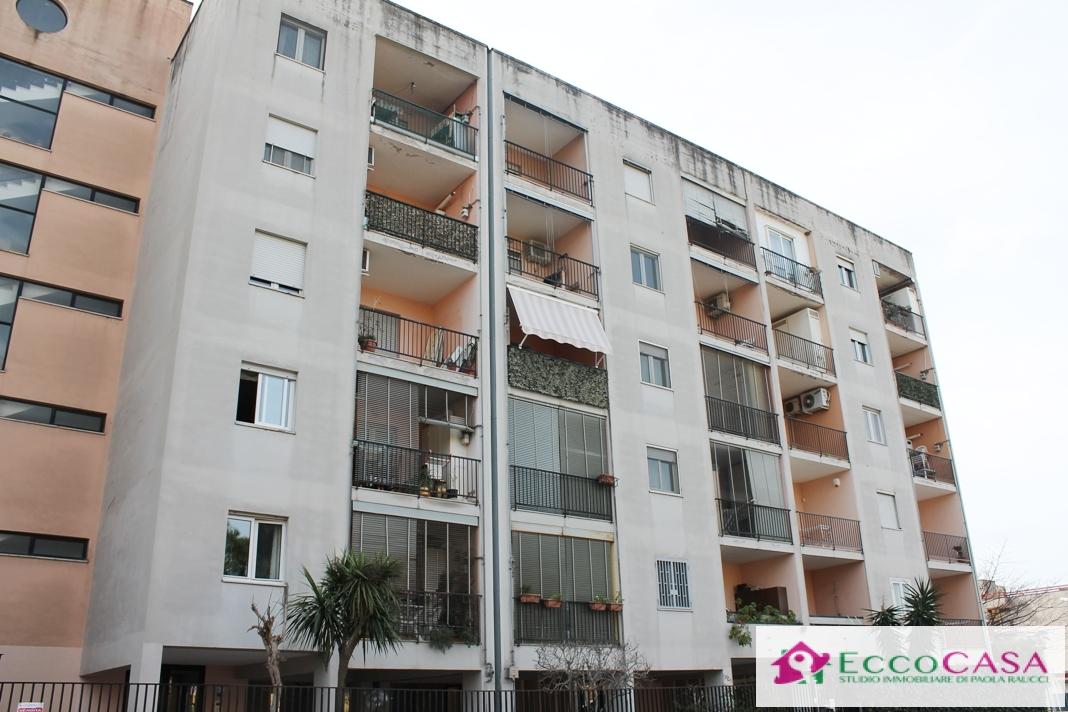 Appartamento in Vendita a Maddaloni