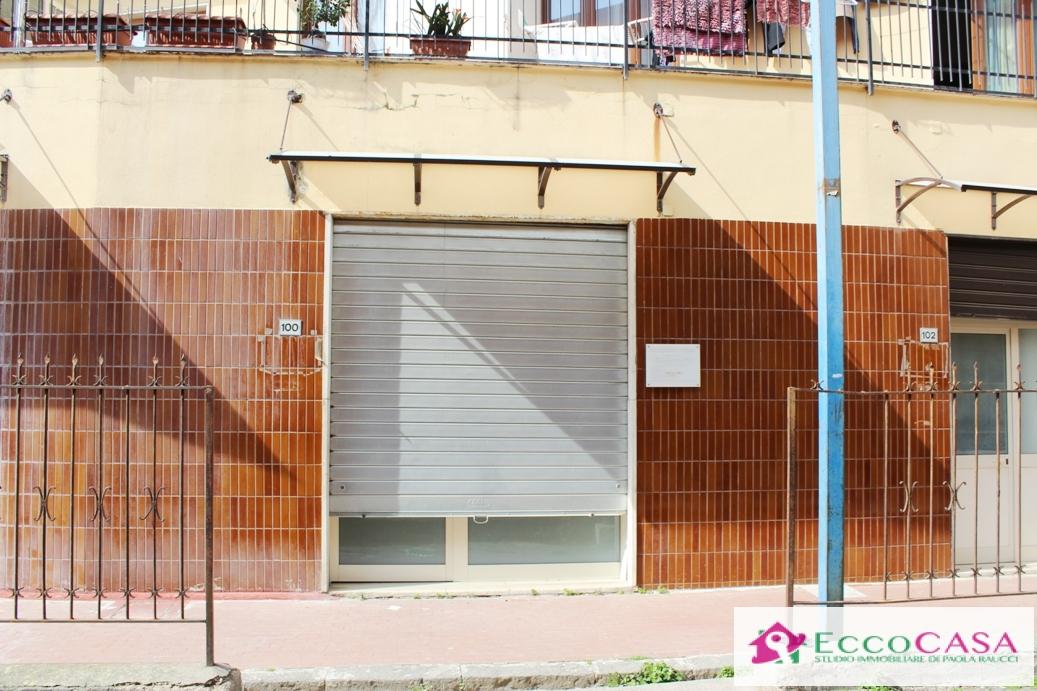Negozio / Locale in vendita a Maddaloni, 9999 locali, prezzo € 30.000 | Cambio Casa.it