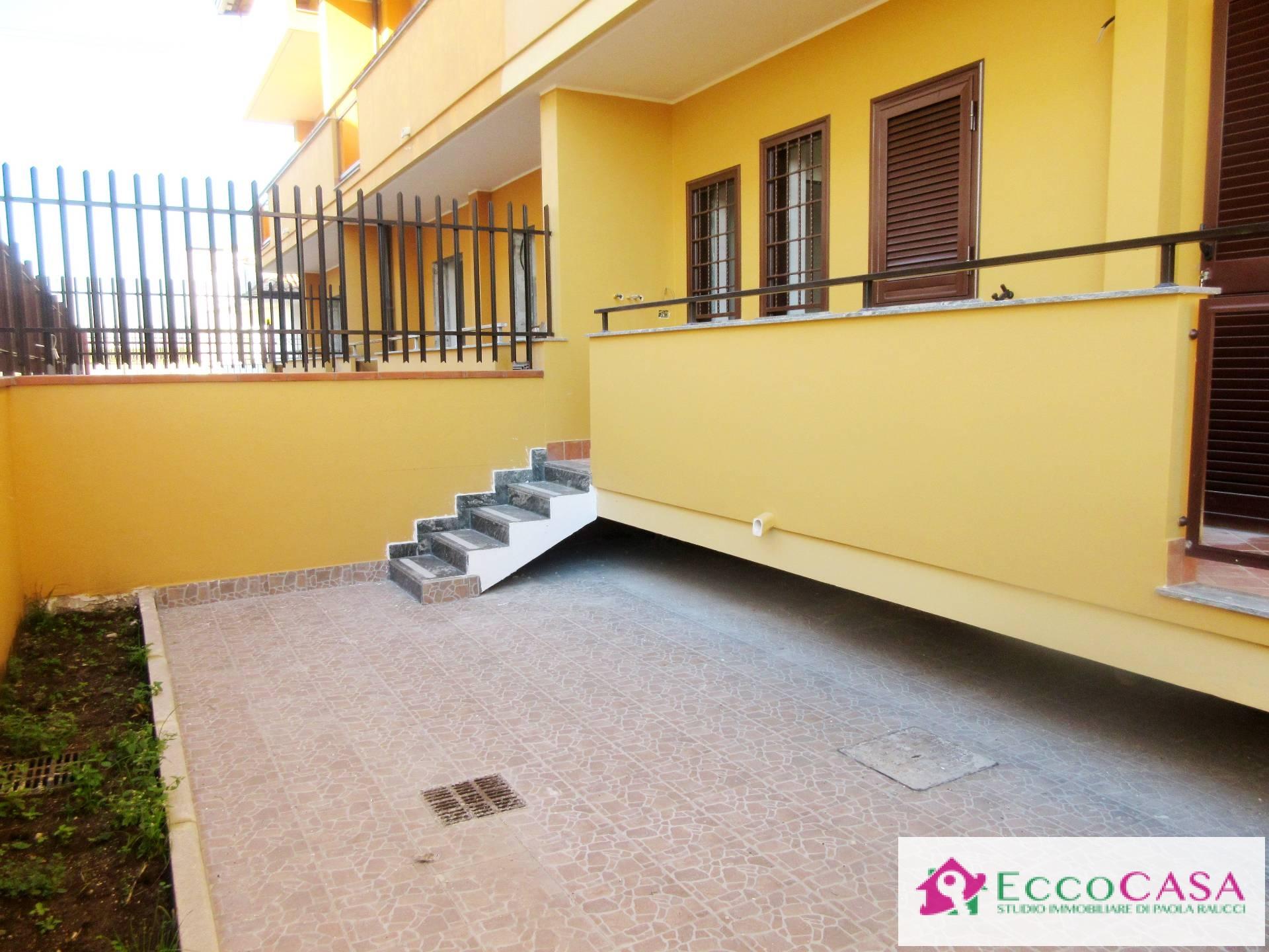 Villa in vendita a Maddaloni, 4 locali, prezzo € 230.000 | Cambio Casa.it