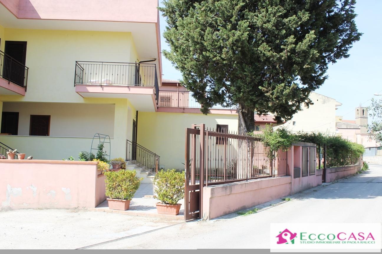 Appartamento in affitto a Maddaloni, 3 locali, zona Zona: Messercola, prezzo € 130.000 | Cambio Casa.it