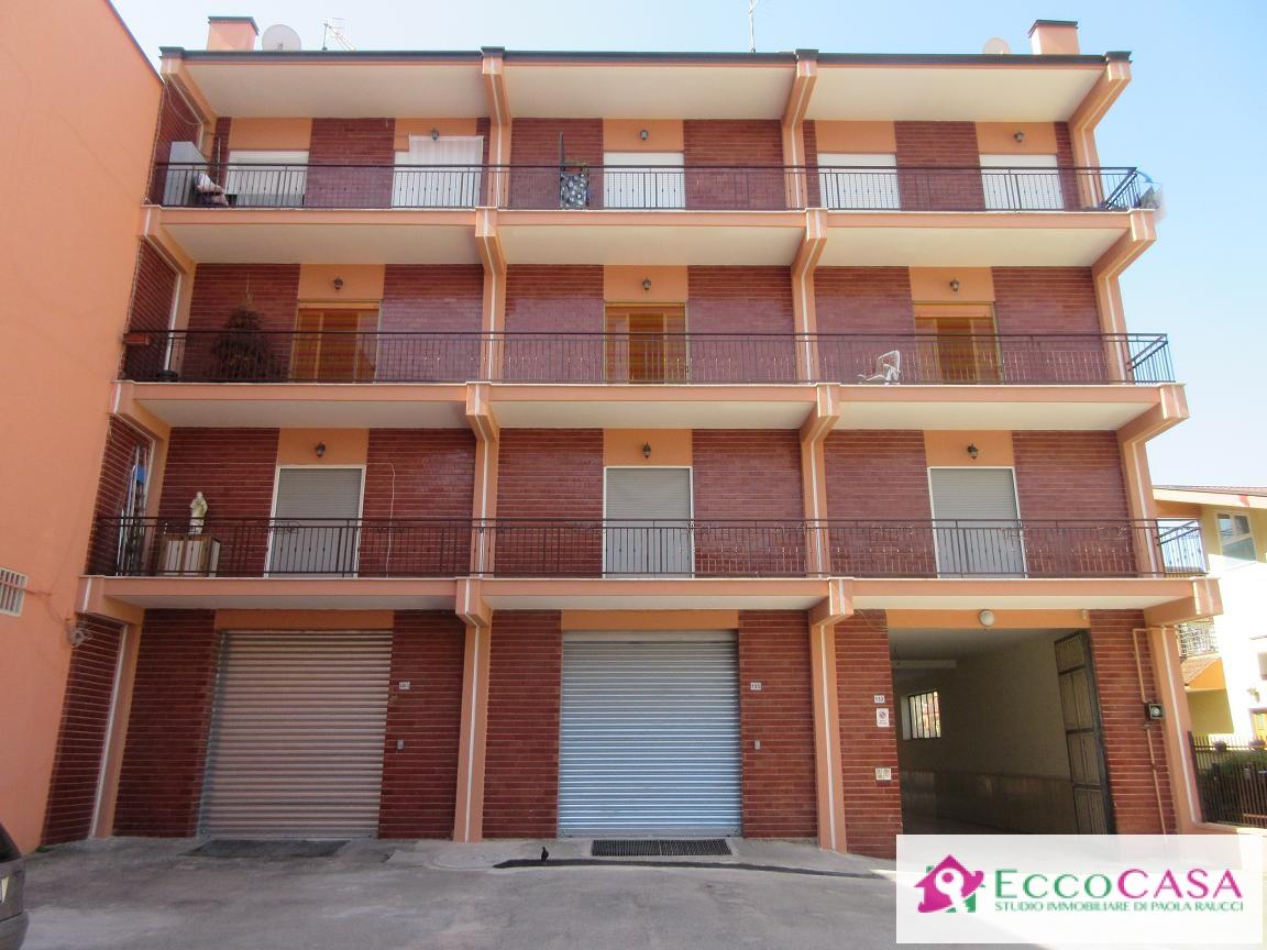 Appartamento in affitto a Maddaloni, 5 locali, prezzo € 450 | Cambio Casa.it
