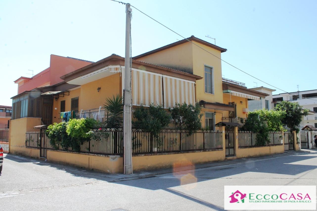 Villa in Vendita a Maddaloni