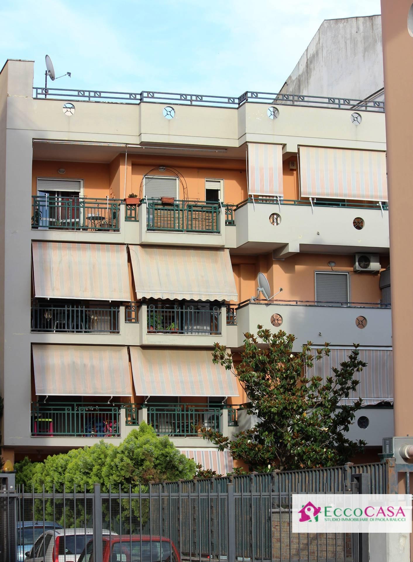 Appartamento in vendita a Maddaloni, 3 locali, prezzo € 128.000   CambioCasa.it