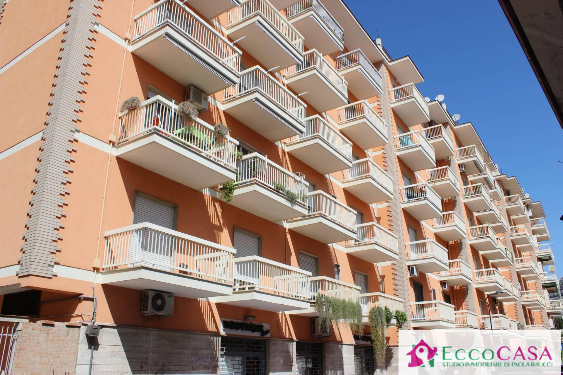 Appartamento in affitto a Maddaloni, 4 locali, prezzo € 450 | CambioCasa.it