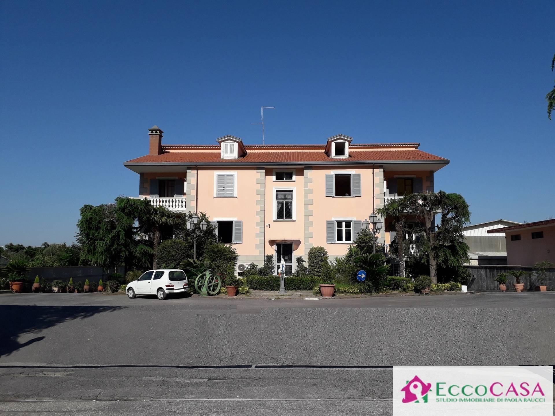 APPARTAMENTO in Affitto a Maddaloni (CASERTA)