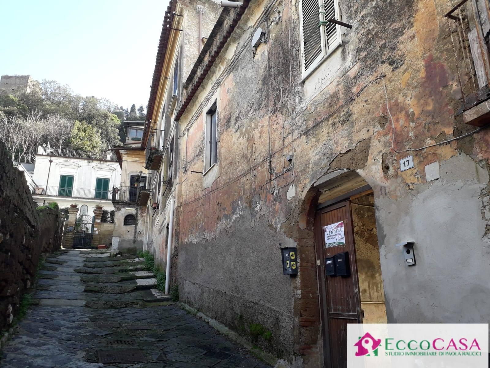 Appartamento in vendita a Maddaloni (CE)