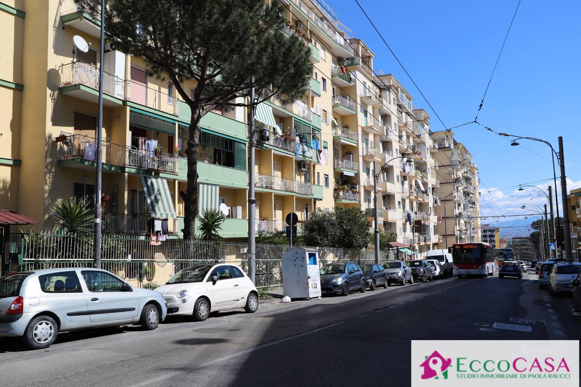 Appartamento in vendita a Colli Aminei - Capodimonte, Napoli (NA)