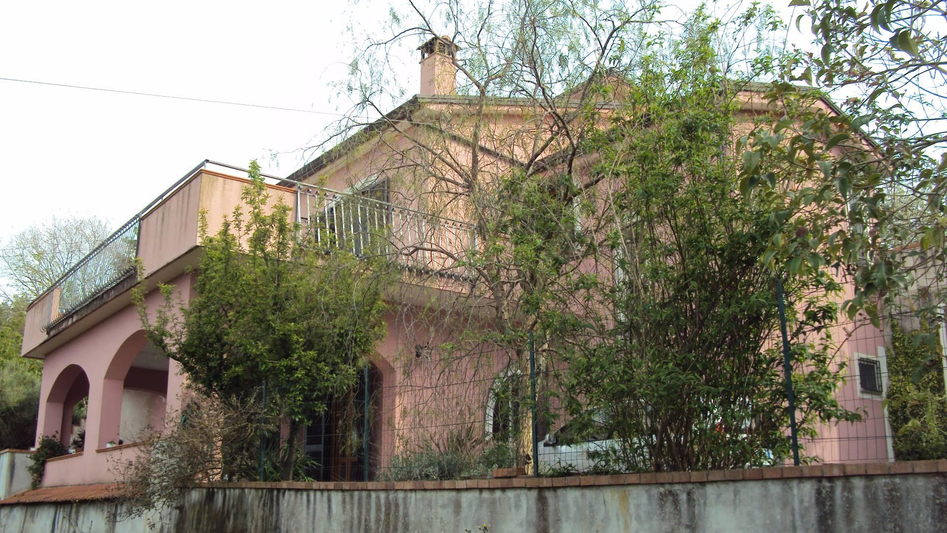 Villa in vendita a Perdifumo, 9999 locali, Trattative riservate   Cambio Casa.it