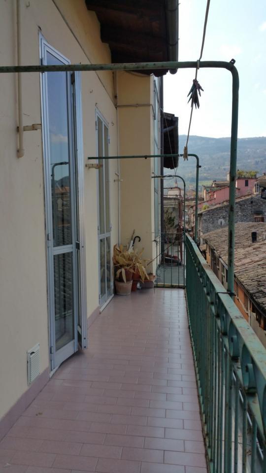 Attico / Mansarda in vendita a Ascoli Piceno, 10 locali, zona Località: CentroStorico, prezzo € 300.000   PortaleAgenzieImmobiliari.it