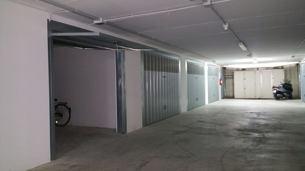 Box / Garage in vendita a San Benedetto del Tronto, 9999 locali, zona Località: PortodAscoli, prezzo € 25.000 | CambioCasa.it