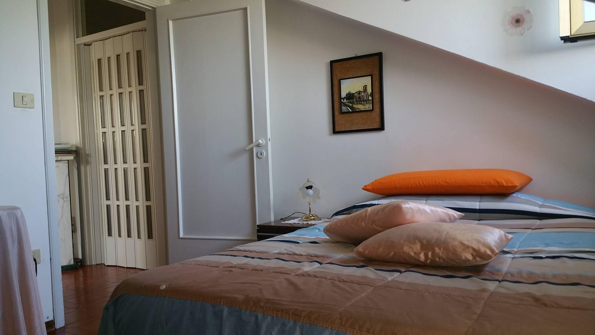 Attico / Mansarda in vendita a Folignano, 3 locali, zona Località: VillaPigna, prezzo € 43.000 | Cambio Casa.it