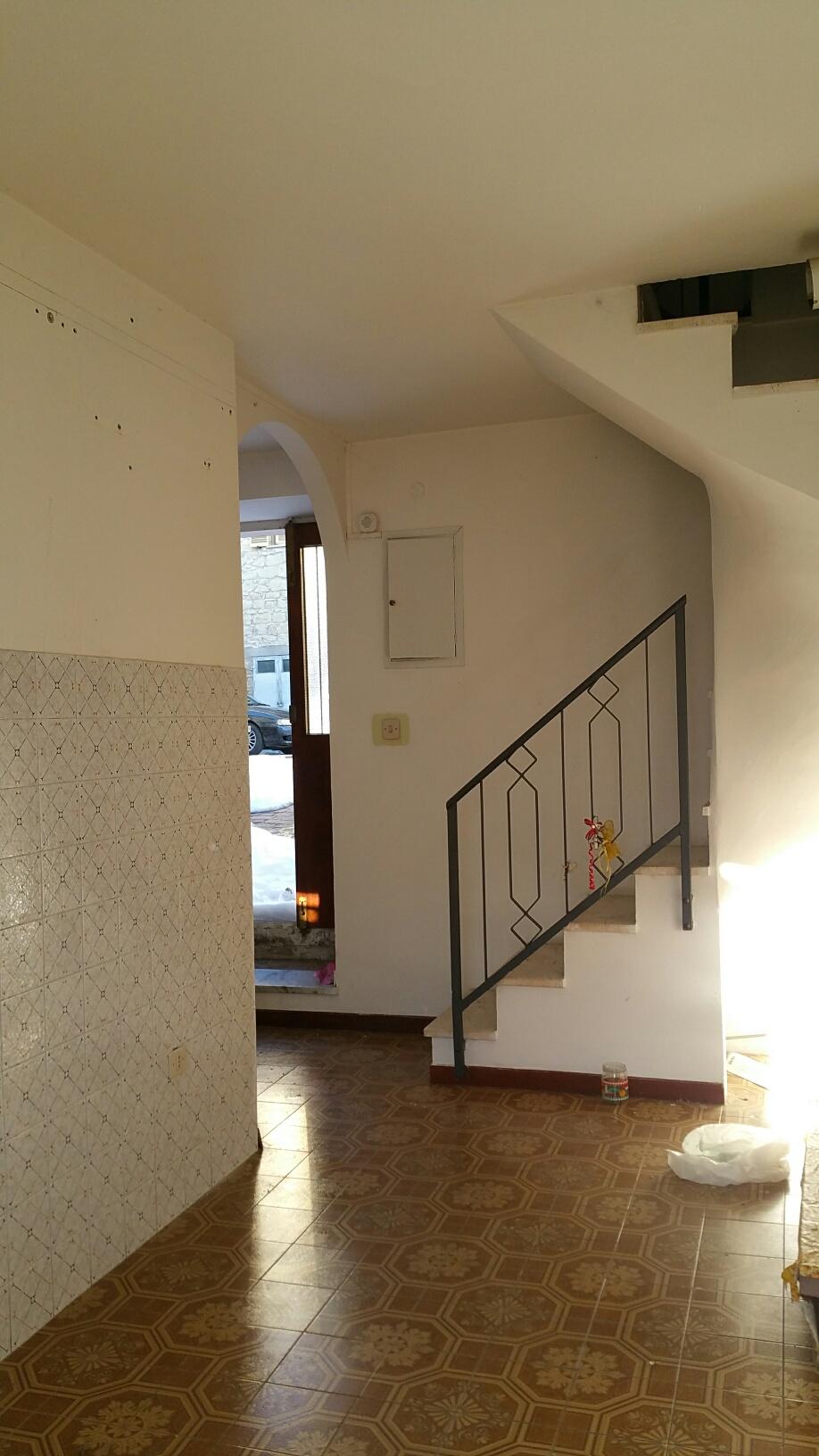 Soluzione Semindipendente in affitto a Venarotta, 4 locali, prezzo € 250 | Cambio Casa.it