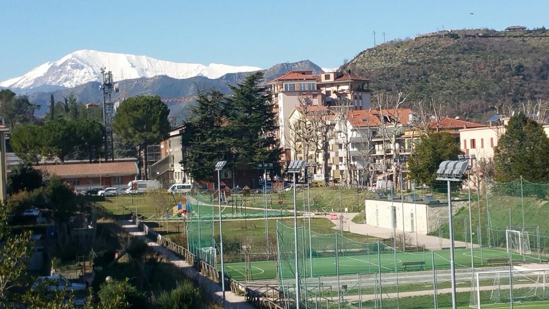 Appartamento in vendita a Ascoli Piceno, 3 locali, zona Località: PortaRomana, prezzo € 120.000 | Cambio Casa.it