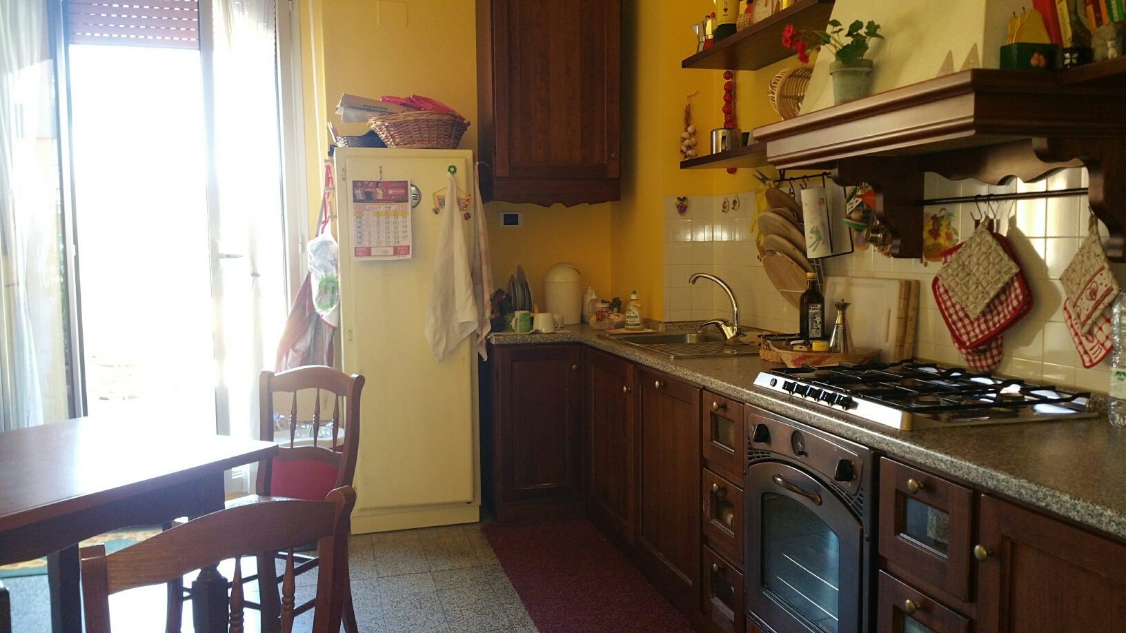 Appartamento in vendita a Ascoli Piceno, 3 locali, zona Località: CampoParignano, prezzo € 195.000   Cambio Casa.it