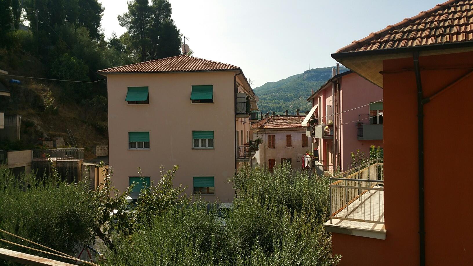 ascoli piceno vendita quart: borgo solestà simone geom. galiè