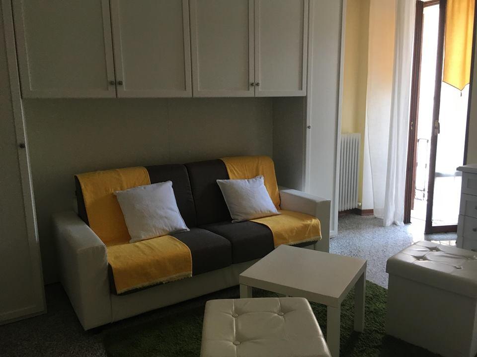 Appartamento in affitto a Ascoli Piceno, 1 locali, zona Località: CentroStorico, prezzo € 330 | PortaleAgenzieImmobiliari.it