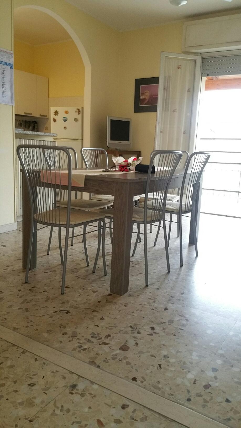 Attico / Mansarda in vendita a San Benedetto del Tronto, 4 locali, zona Località: PortodAscoli, prezzo € 170.000 | PortaleAgenzieImmobiliari.it