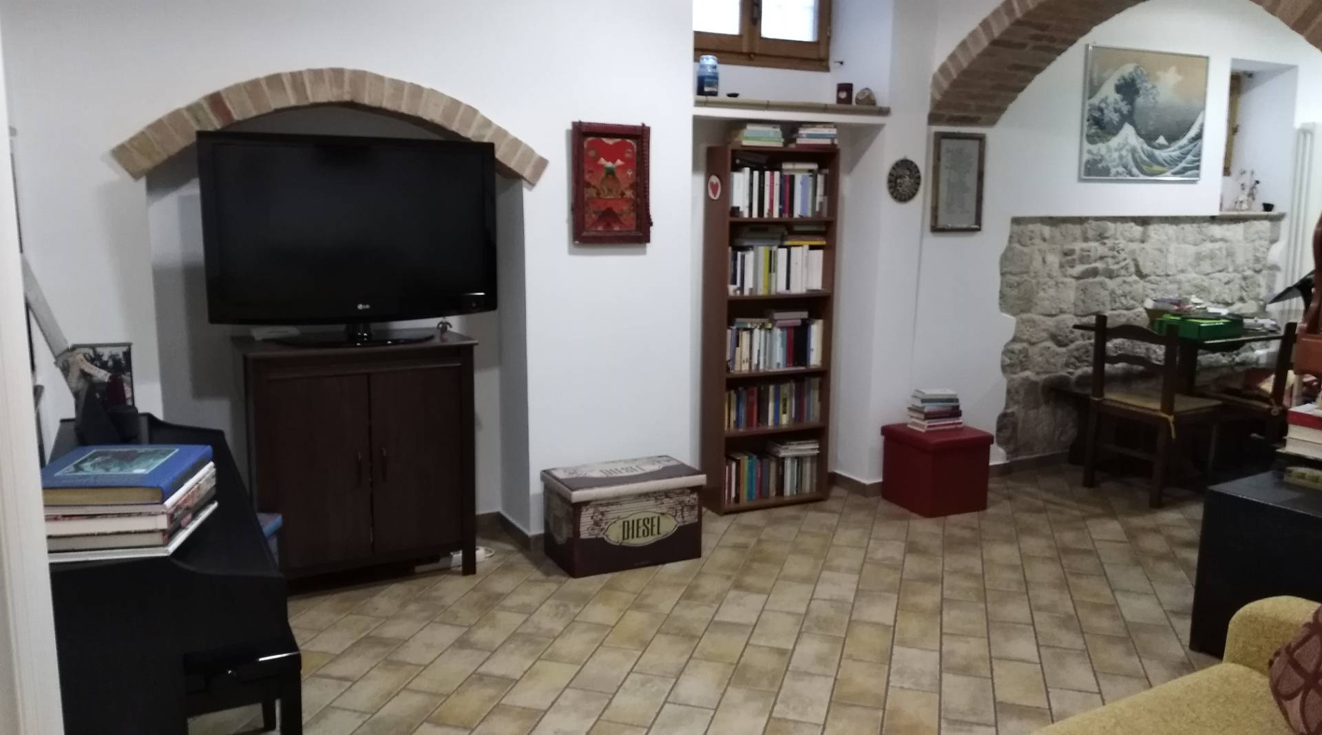 ascoli piceno vendita quart: centro storico simone geom. galiè