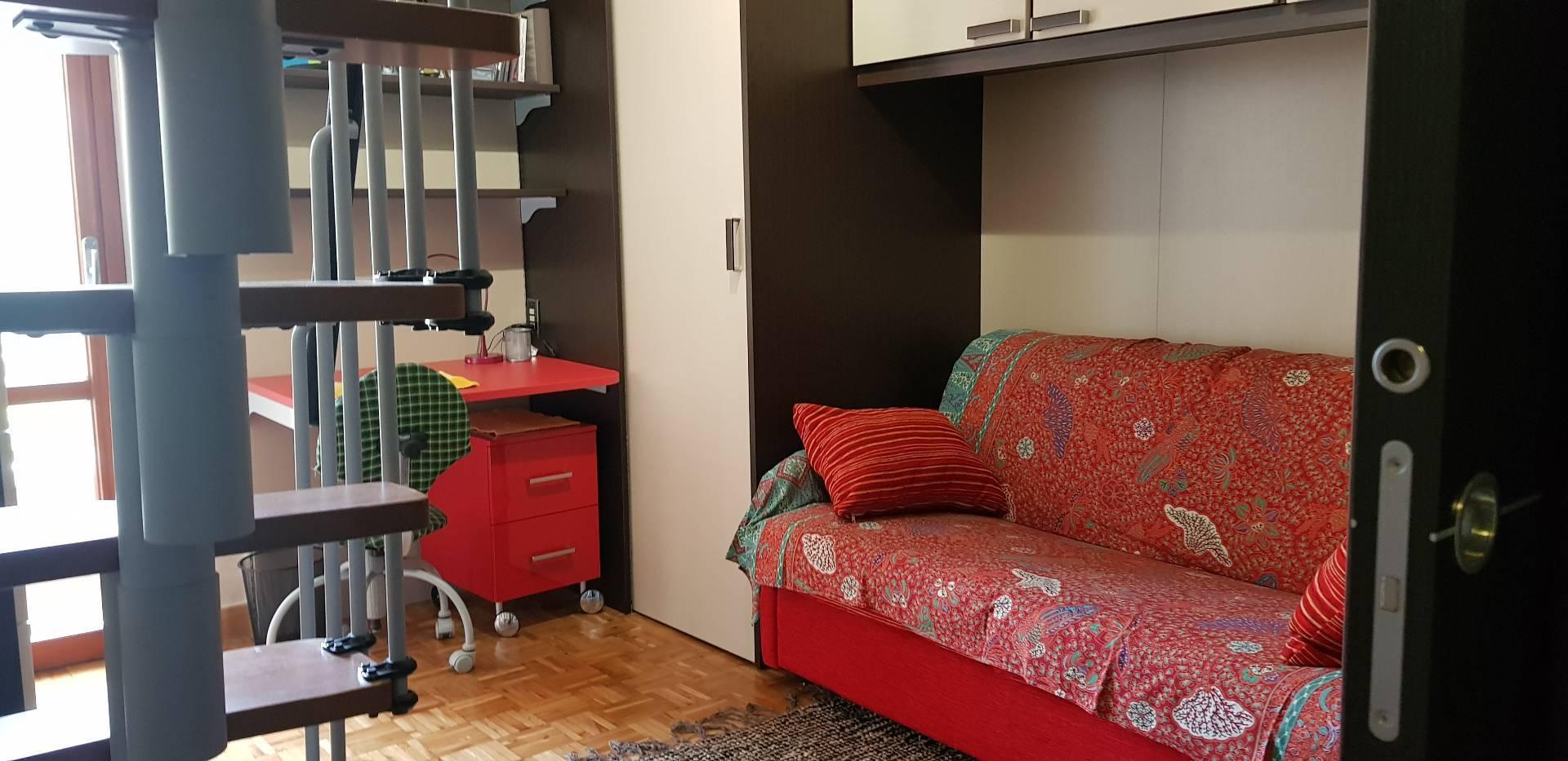 Appartamento in affitto a Ascoli Piceno, 2 locali, zona icelli, prezzo € 270 | PortaleAgenzieImmobiliari.it