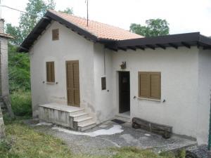 Casa singola in Vendita a Montegallo