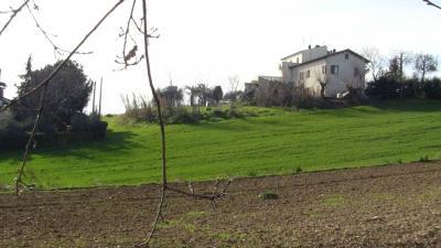 casolare con terreno in Vendita a Spinetoli
