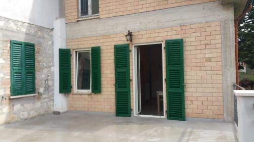 Appartamento ingresso indipendente in Vendita a Venarotta