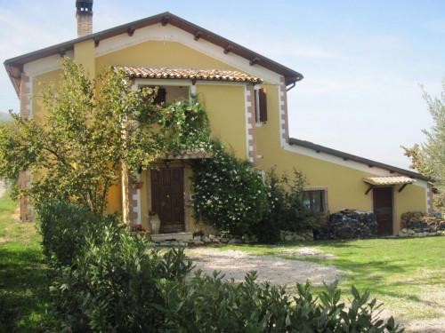 Casa singola in Vendita a Folignano