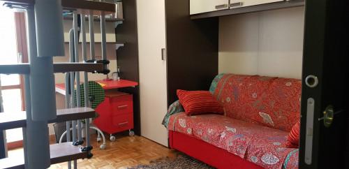 STANZA  in Appartamento in Affitto a Ascoli Piceno