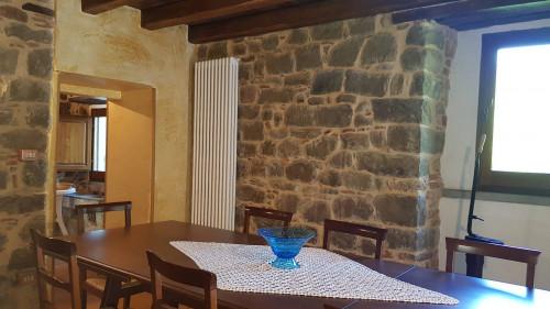 casa cielo-terra in Vendita a Valle Castellana