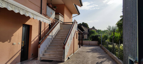 Appartamento ingresso indipendente in Vendita a Spinetoli