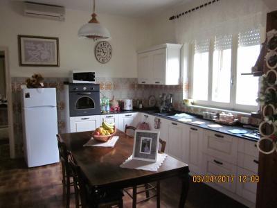 Casa singola in Vendita a Massarosa