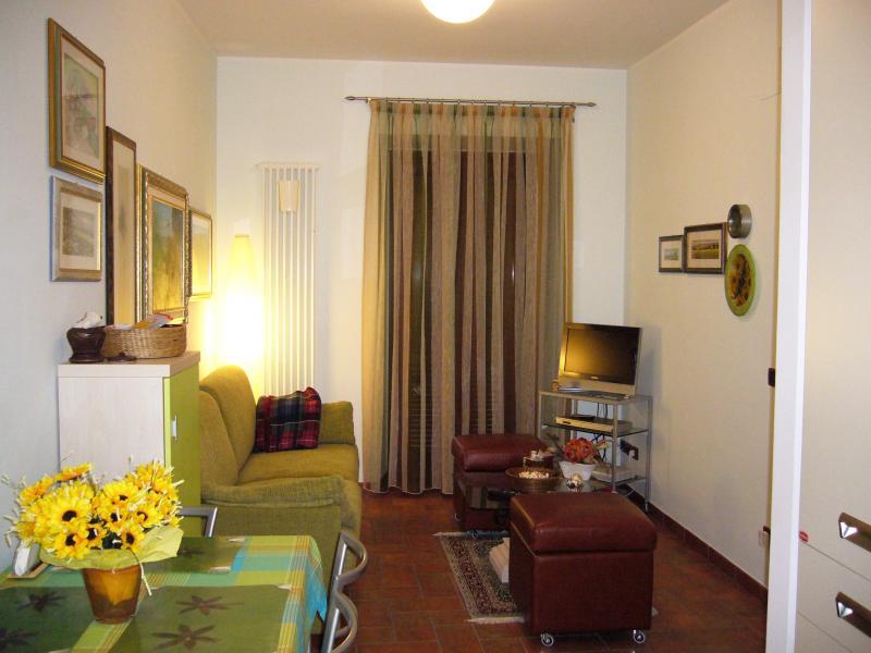 Appartamento in vendita a San Benedetto del Tronto, 3 locali, prezzo € 126.000 | Cambio Casa.it
