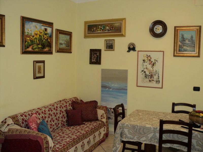 Appartamento in affitto a San Benedetto del Tronto, 5 locali, prezzo € 600 | Cambio Casa.it