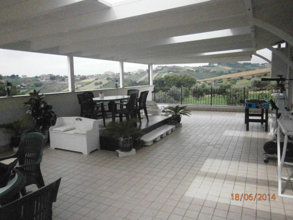 Villa a Schiera in Vendita a Colonnella