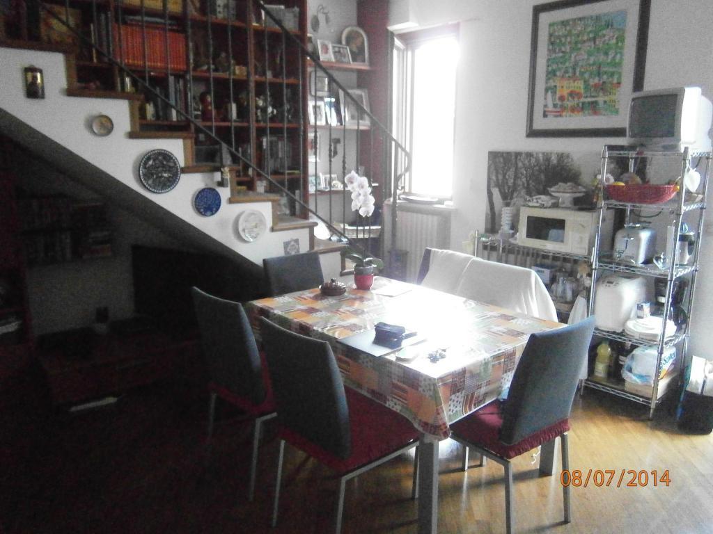 Appartamento in vendita a San Benedetto del Tronto, 3 locali, zona Località: centrale, prezzo € 130.000 | Cambio Casa.it