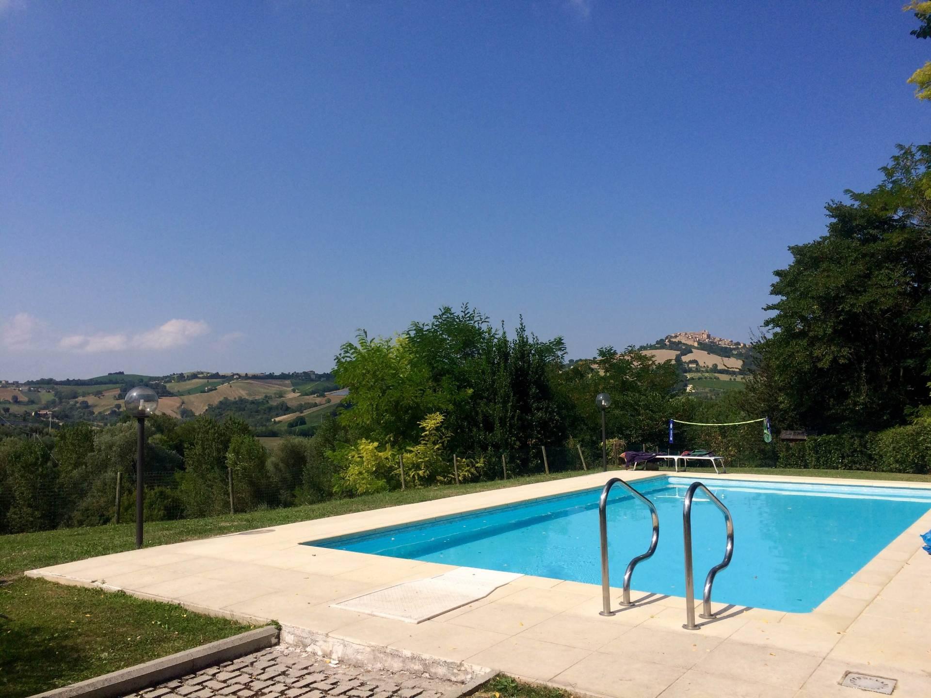 Appartamento in vendita a Rotella, 3 locali, prezzo € 116.000   CambioCasa.it