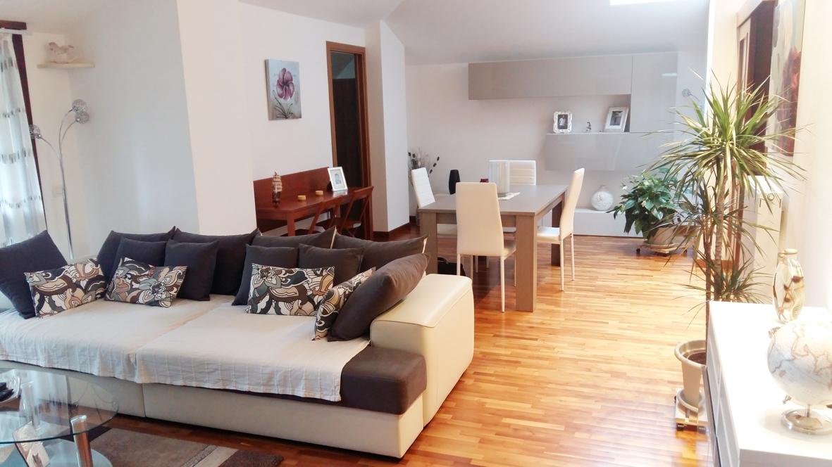 vendita appartamento udine udine est  165000 euro  4 locali  115 mq