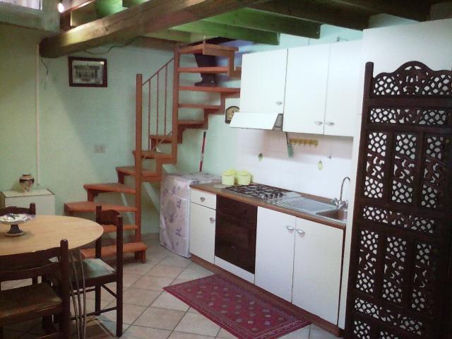 Immobile Turistico in affitto a Scicli, 2 locali, Trattative riservate | CambioCasa.it