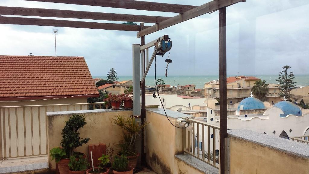 Appartamento in vendita a Scicli, 3 locali, zona Località: CavadAliga, prezzo € 100.000   PortaleAgenzieImmobiliari.it