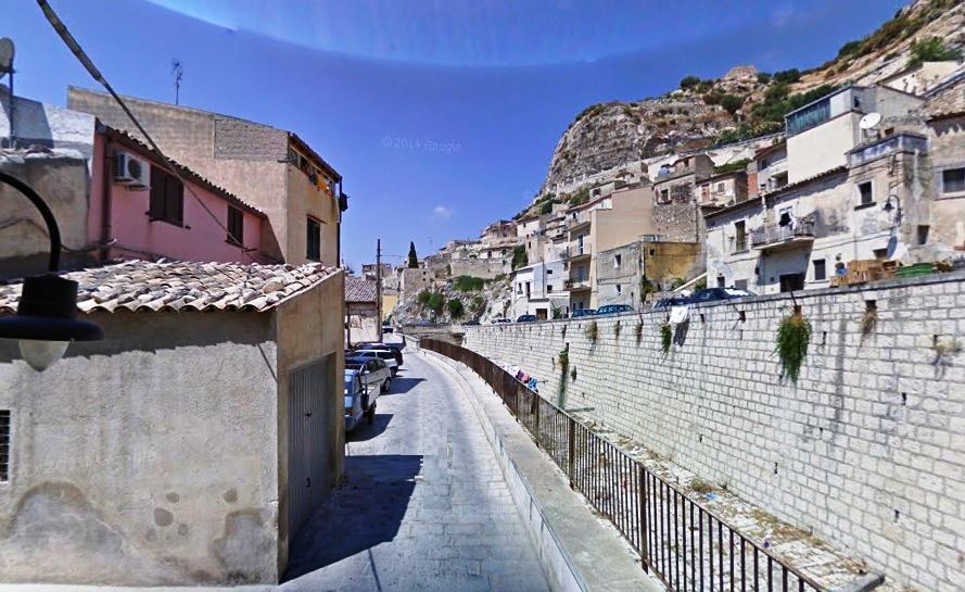 Bilocale Scicli Via San Corrado 5
