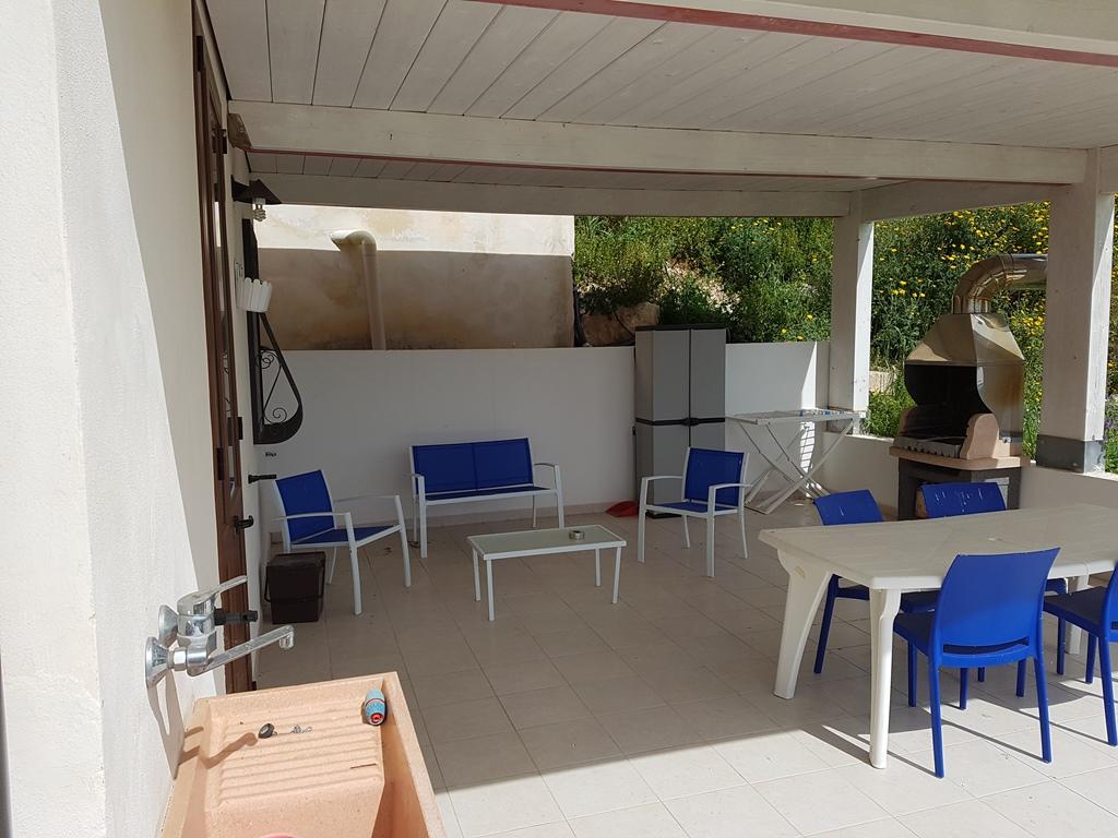 Soluzione Indipendente in affitto a Ragusa, 2 locali, zona Località: MarinadiRagusa, Trattative riservate | Cambio Casa.it