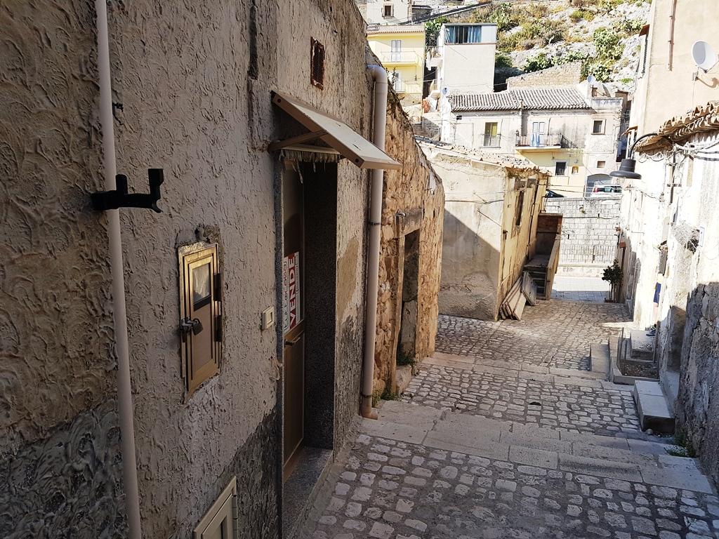 Bilocale Scicli Via San Corrado 1