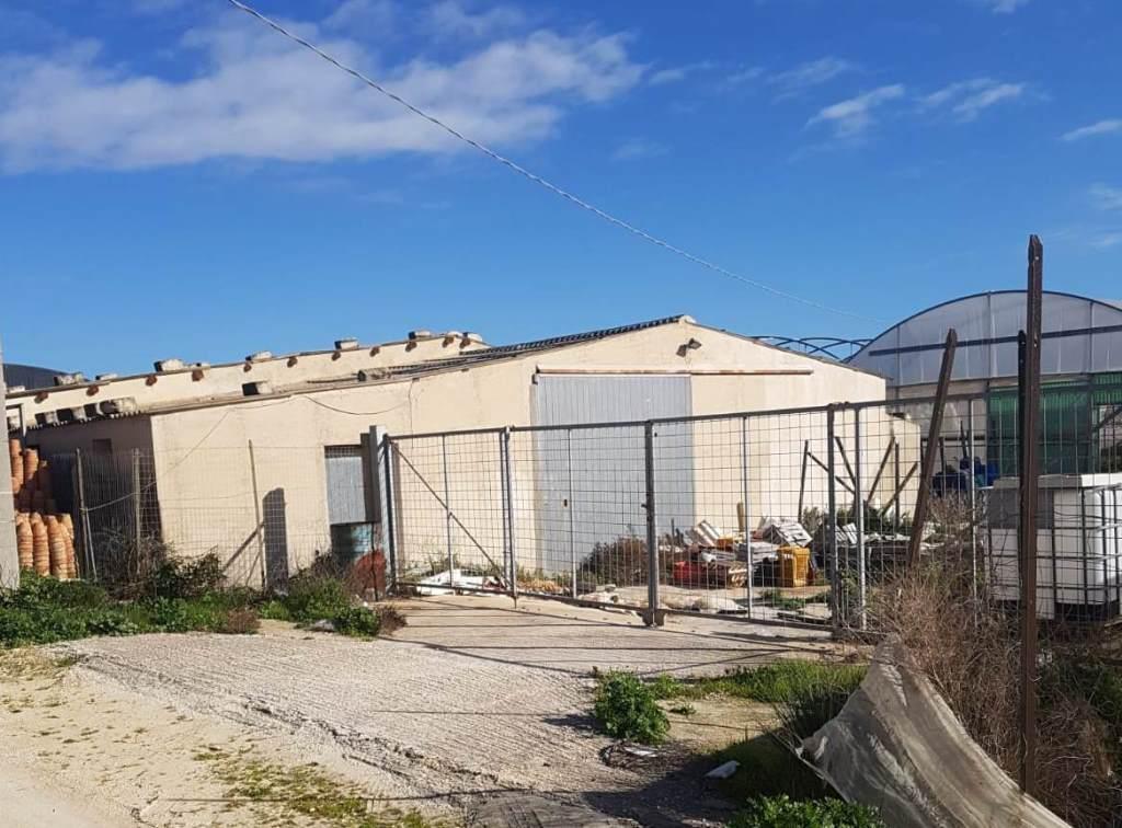 Capannone in vendita a Scicli, 2 locali, Trattative riservate | CambioCasa.it