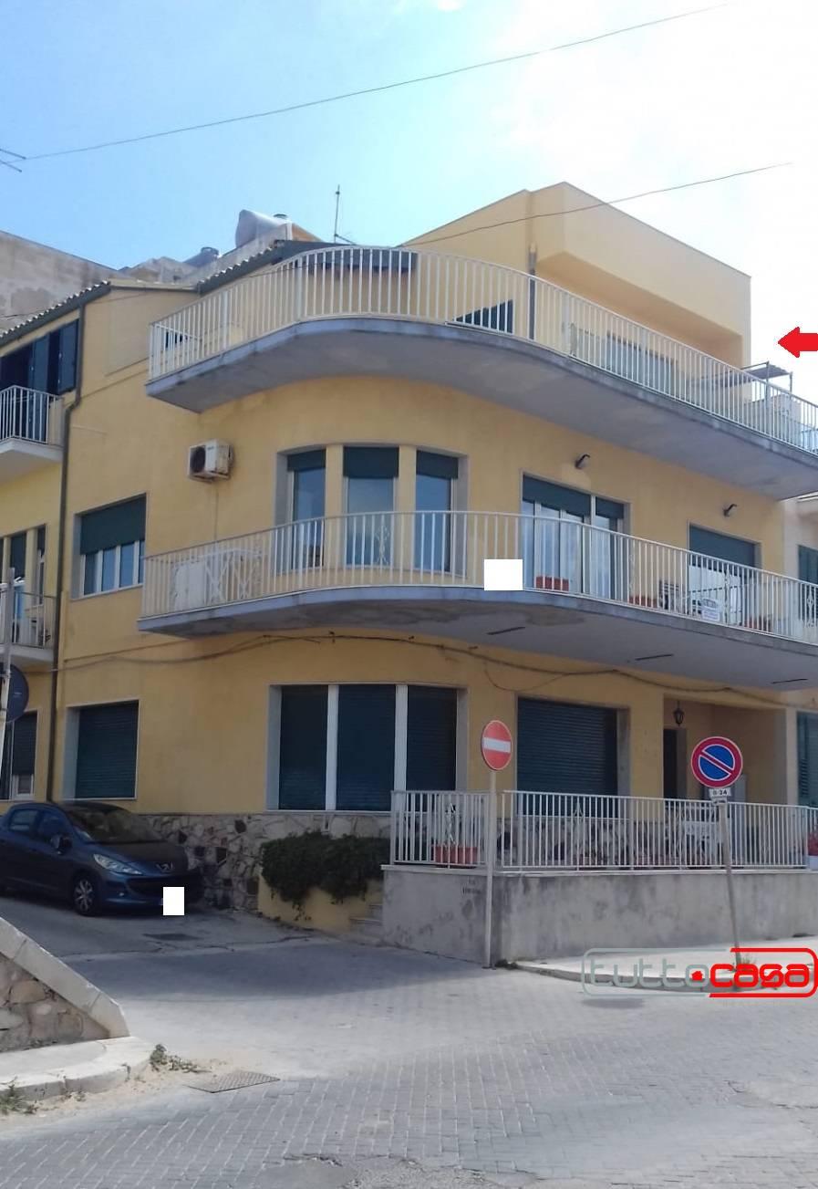 Attico / Mansarda in vendita a Scicli, 4 locali, Trattative riservate | PortaleAgenzieImmobiliari.it
