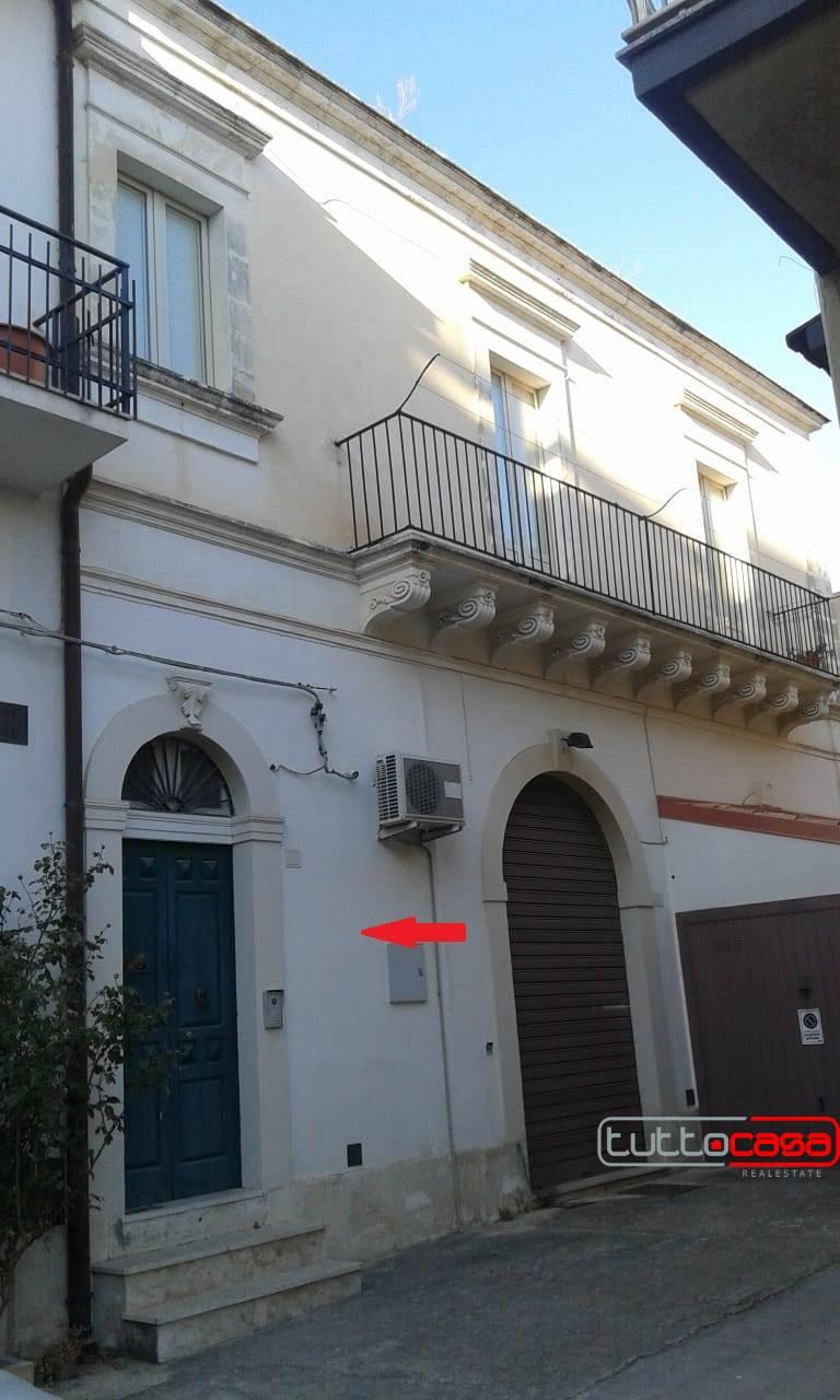 Appartamento in vendita a Scicli, 4 locali, prezzo € 119.000 | PortaleAgenzieImmobiliari.it