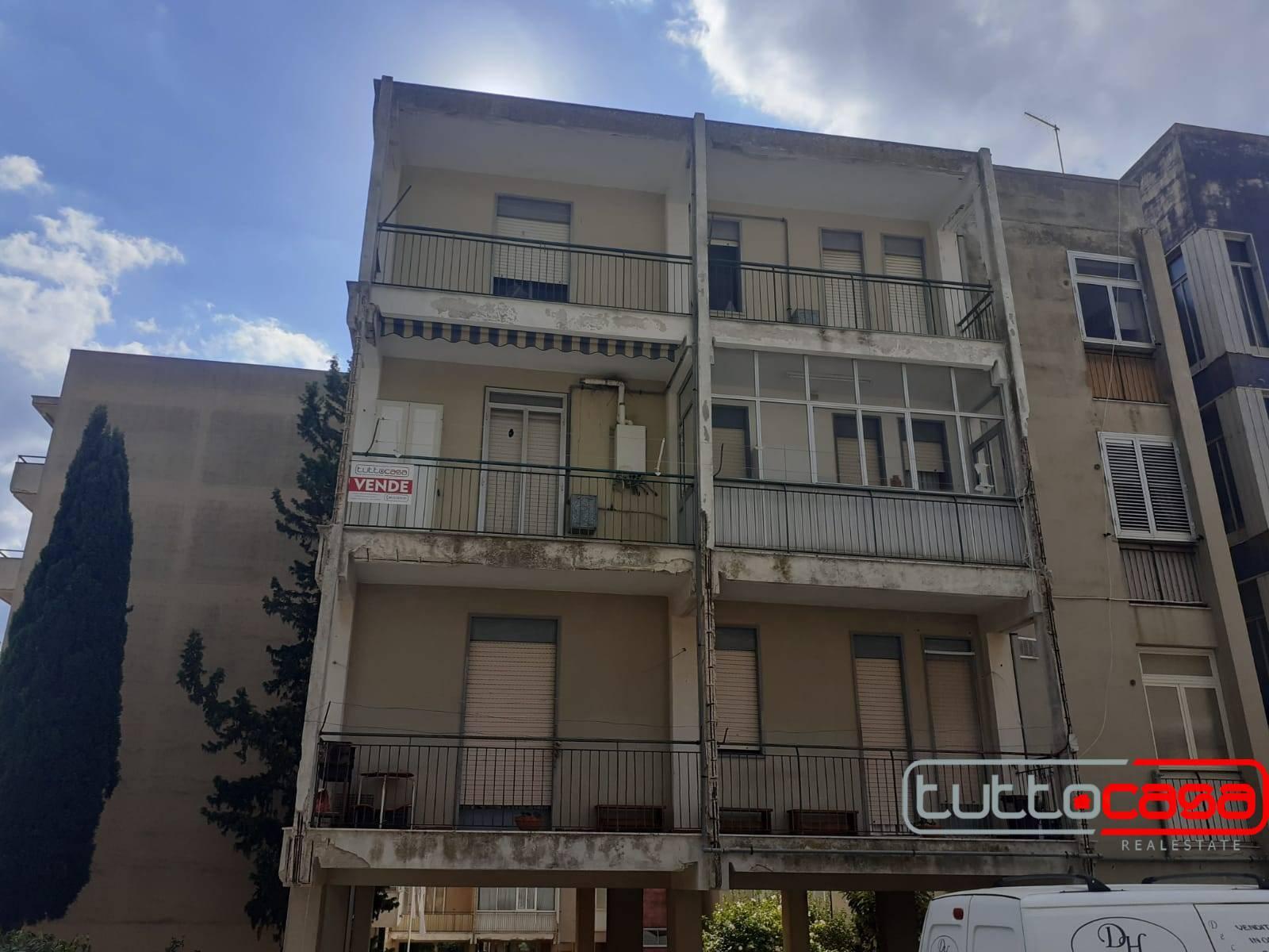 Appartamento in vendita a Scicli, 5 locali, prezzo € 85.000 | PortaleAgenzieImmobiliari.it