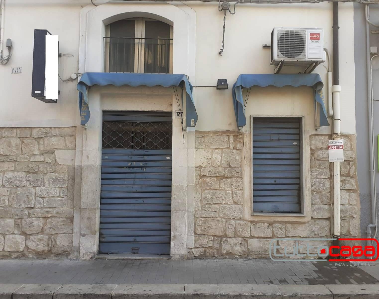 Negozio / Locale in affitto a Scicli, 9999 locali, prezzo € 350 | CambioCasa.it