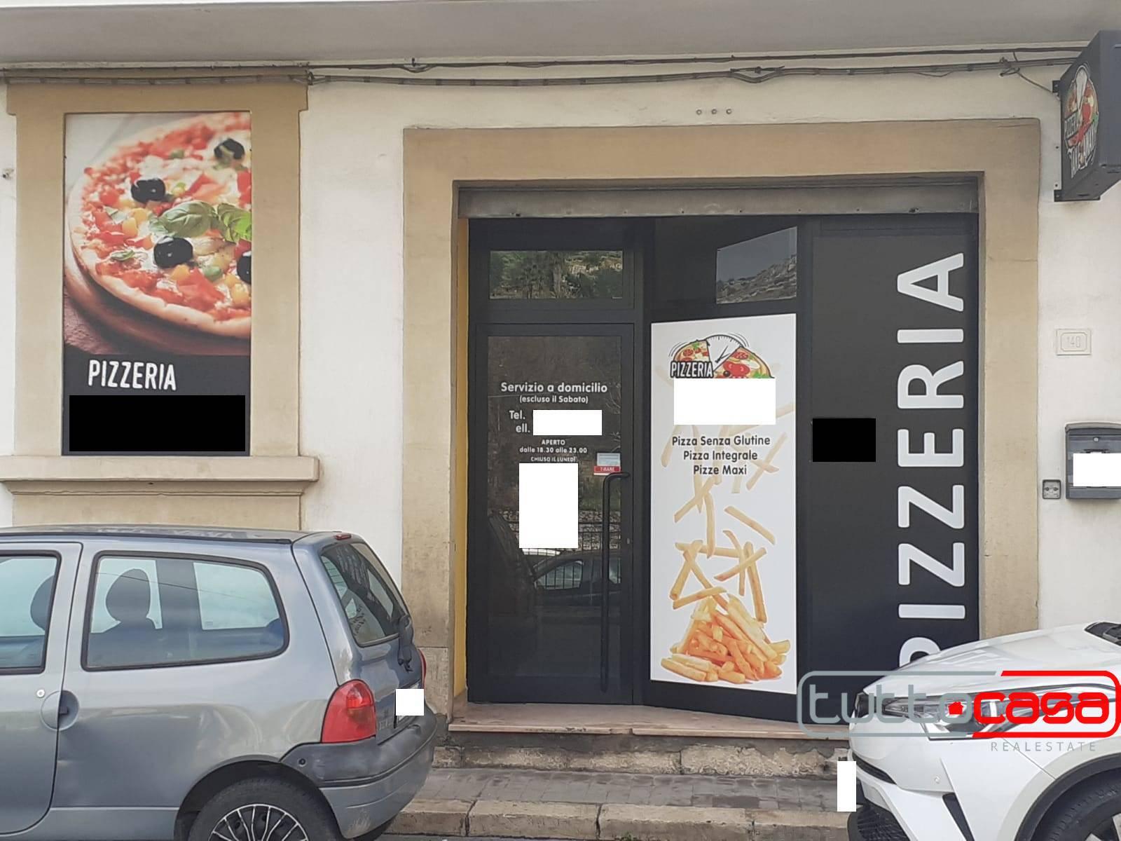 Attività / Licenza in vendita a Scicli, 9999 locali, prezzo € 80.000 | CambioCasa.it